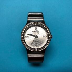 Women's Ellesse bracelet watch * used