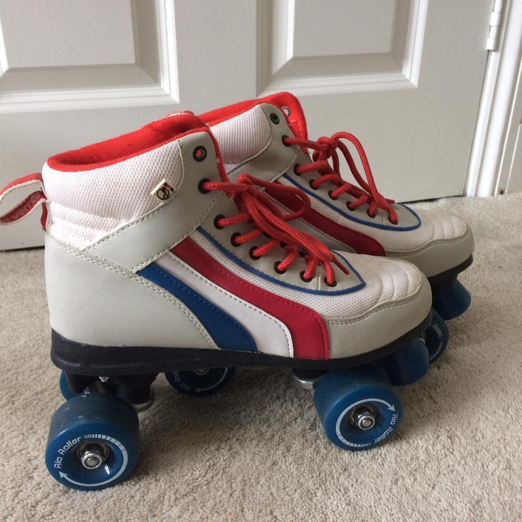 Roller skates kingston - Roller Skates Kingston 2