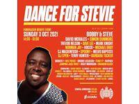 DANCE FOR STEVIE