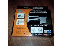 TV Brackets for flat screen & CRT TV
