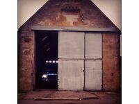 Shed/Workshop Garage storage space soon available to Rent