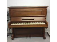 Stunning Cramer, London Upright Piano - DELIVERY AVAILABLE