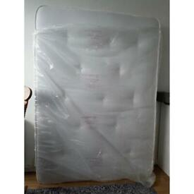Double mattress , brand new
