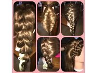 Fully qualified mobile hair stylist over 15 years experience