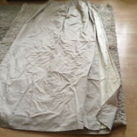 Curtains from next in very good condition