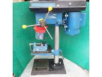 Bench Drill, Pillar Drill 500watt 12 speed