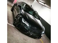 Audi A7 black edition 3.0tdi 63 plate ceramic coated