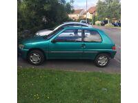 Peugeot 106 Spares / Repairs