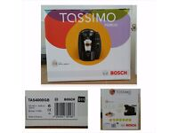 Tassimo Fidelia Coffee Machine, Brand New in Box, Never been used