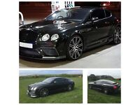 Bentley-Continental-GT-2dr-XTREME-BODYKIT HEAD-TURNER-ONE-OFF
