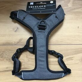 No Pull Dog Vest Harness (Brand New) (LAST PRICE) (CLEARANCE)