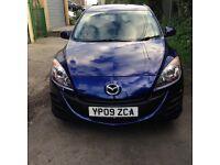 Mazda 3 ts 1.6 diesel