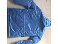 Mastrum reversible field jacket, large