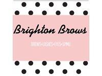 Brighton Brows Microblading, Lash Lifts & Tint, Eyelash Extensions & Russian Lashes