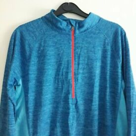 Ladies Activewear Fitness Top from NVC/Bonmarche Size 16/18 BNWT