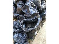 Another 30 bags of garden soil
