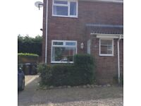 One bedroomed house in Coulby Newham, Middlesbrough.