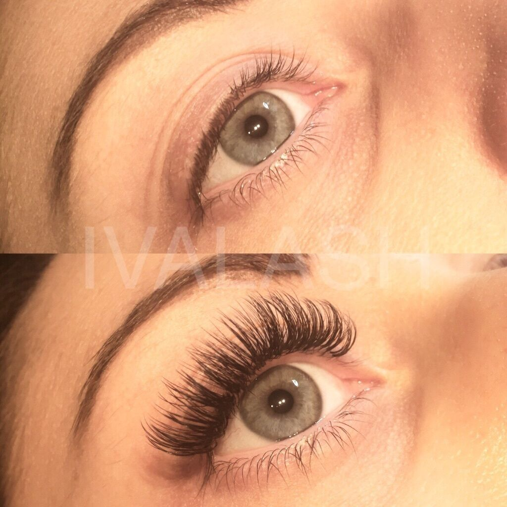 f01d956560a PRO@ Volume Russian lashes 3D-6D Eyelash Extensions W1 07540873452 Central  London Marble Arch | in Westminster, London | Gumtree