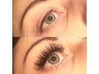 PRO@ Volume Mega Volume Russian 3D-6D Eyelash Extensions W1 07540873452 Central London Marble Arch