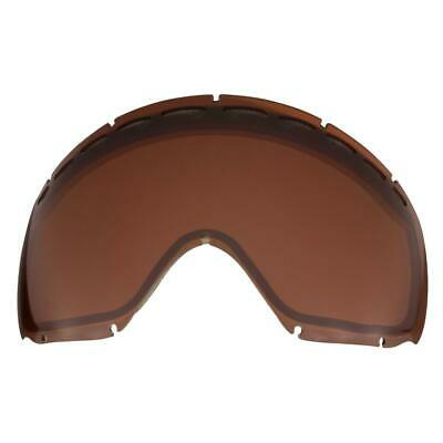 Oakley Crowbar Replacement Lens, Vr28
