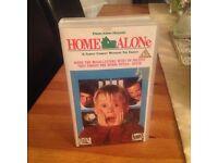 Home alone 1&2 videos
