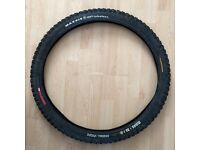 "MAXXIS Minion Dh R UST 26""x2.50 tyre - BRAND NEW"