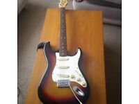 EAST COAST EASTCOAST RIGHT HANDED ELECTRIC GUITAR