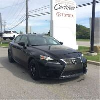 2014 Lexus IS 250 -