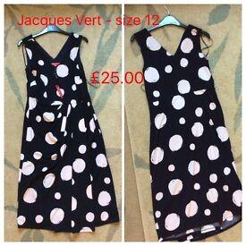 Jacques Vert dress