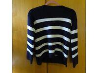 Atmosphere sweater, used