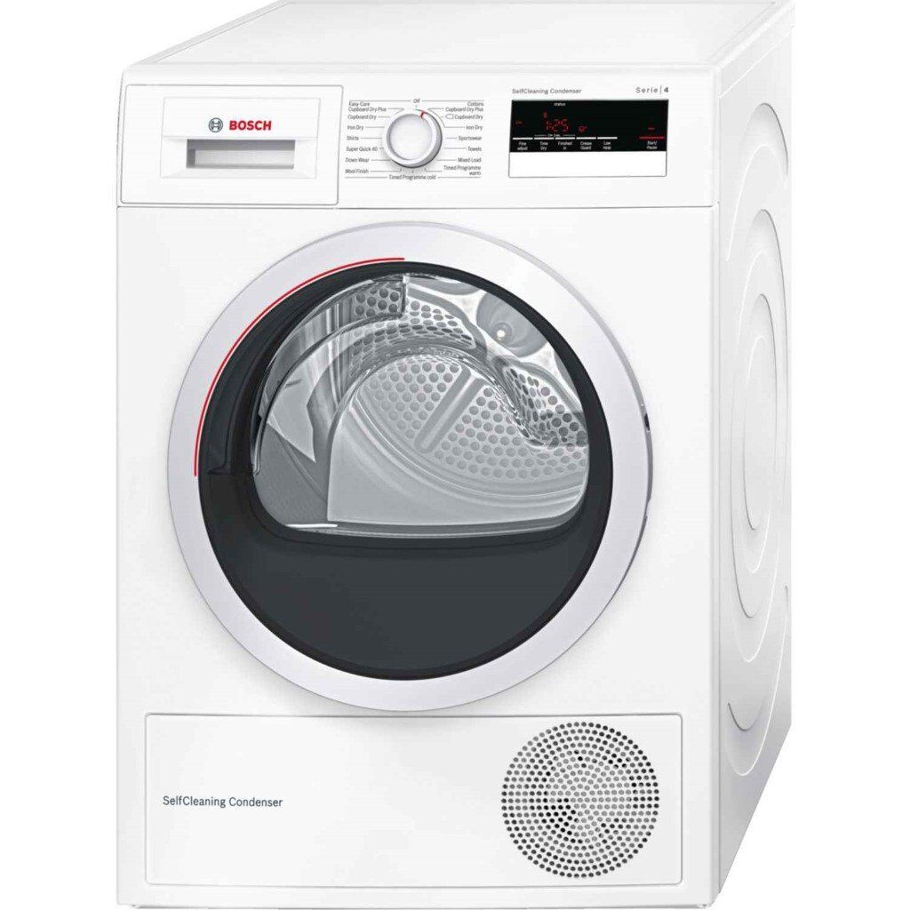 Bosch 8 kg Heat Pump Tumble Dryer - BUY NOW PAY LATER!!