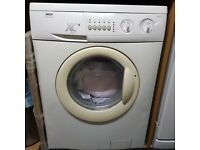 Zanussi 6kg Washing Machine Fully Working Great Condition