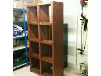Solid Oak Shelves - will deliver