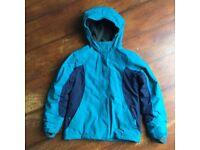 Child's coat, Lands End age 10-12
