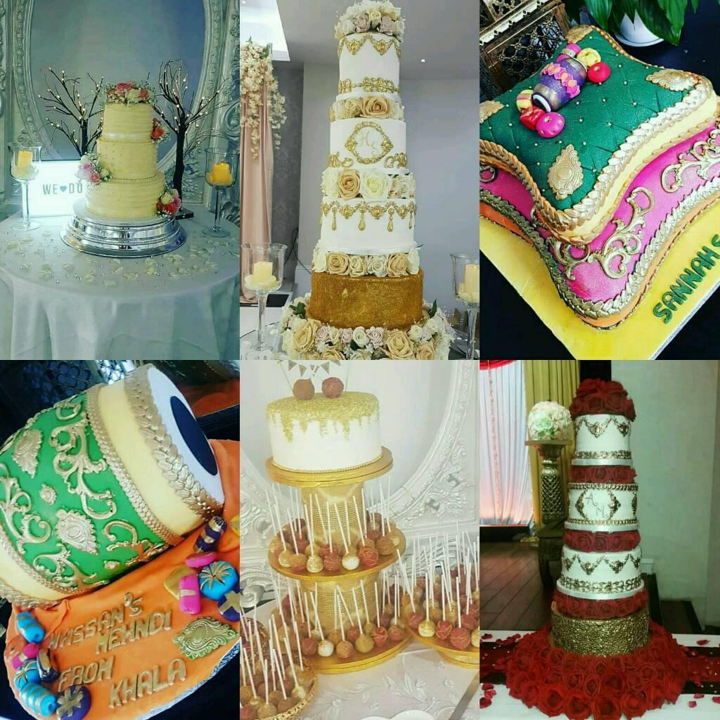 Wedding Birthday Cake Cupcakes Desserts Table Setups