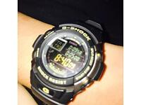 Casio G-Shock Watch G-7710-1ER