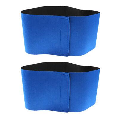 2x Verstellbarer Komfort Lendenwirbelsäule Taillenstützgürtel Schutz Shaper