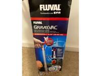 Gravelvac fish tank cleaner for tanks 20-60cm