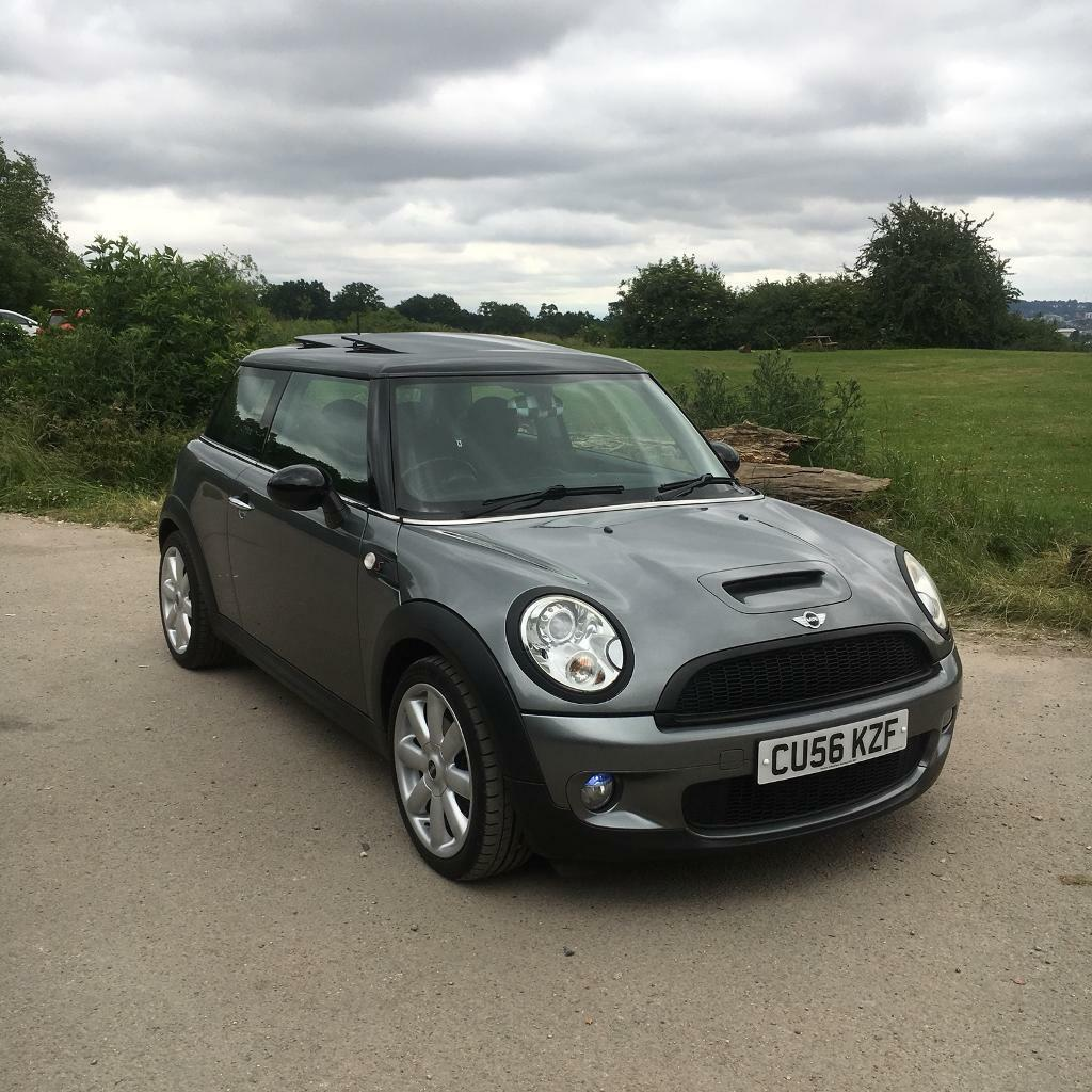 Mini Cooper S R56 Turbo 2007 In Watford Hertfordshire Gumtree