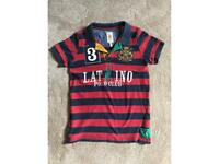 Joules original children's polo shirt
