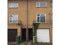3 bed town house for rent, Fishermead, Milton Keynes