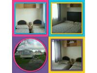 Caravan for Hire (sleeps 8) - Craig Tara