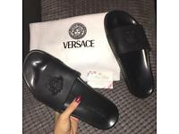 Versace Sliders
