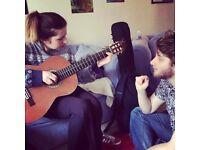 Ben Malinowski - Guitar Teacher
