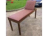 Massage bed/table, delivery available