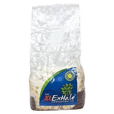 EXHALE XL -THE ORIGINAL  CO2 BAG HOMEGROWN CO2 BAG FOR 6 x 6 GROW ROOMS & TENTS