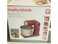 Morphy Richards Standing Mixer