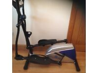 Elliptical Cross Trainer- brand new!
