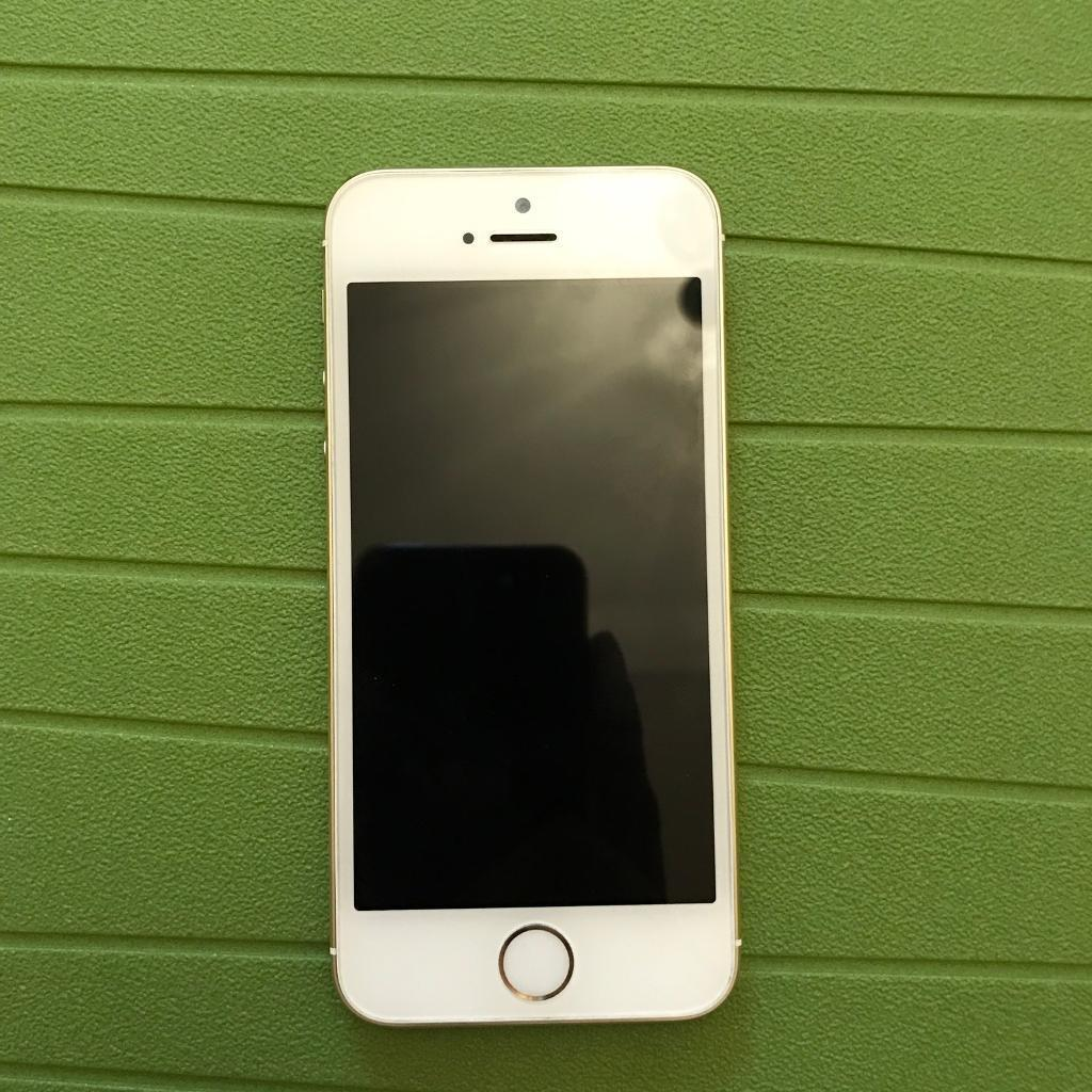 iPhone 5s 16GB Vodafonein Chipping Norton, OxfordshireGumtree - In full working orderWith box and all original accessories Free Spigen air cushion case includedApprox 1 year old used as 2nd phone for work