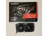 GIGABYTE RX 5500 XT OC
